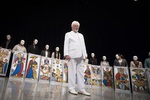 『リアリティのダンス』プレミア上映イベント:4月22日(火)ヤクルトホール