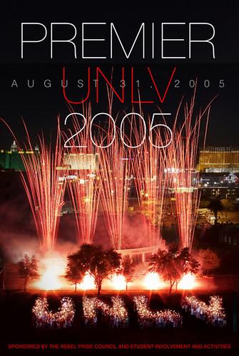 UNLV Premier (2005)