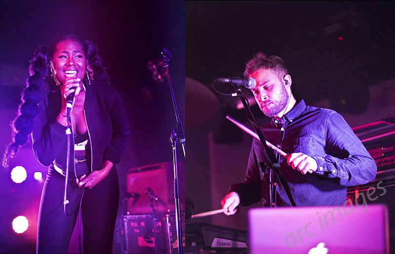 Moko, The Institute, Birmingham, 13-5-14