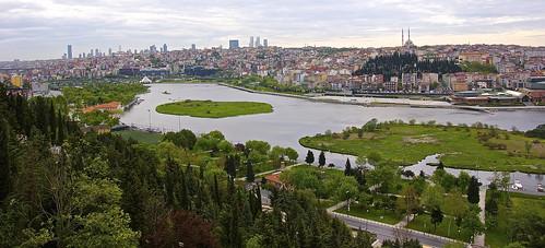 Istanbul panaroma