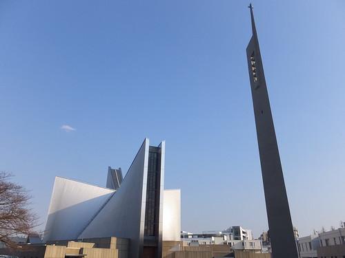 2014.03.16 東京カテドラル聖マリア大聖堂 DSCF0219