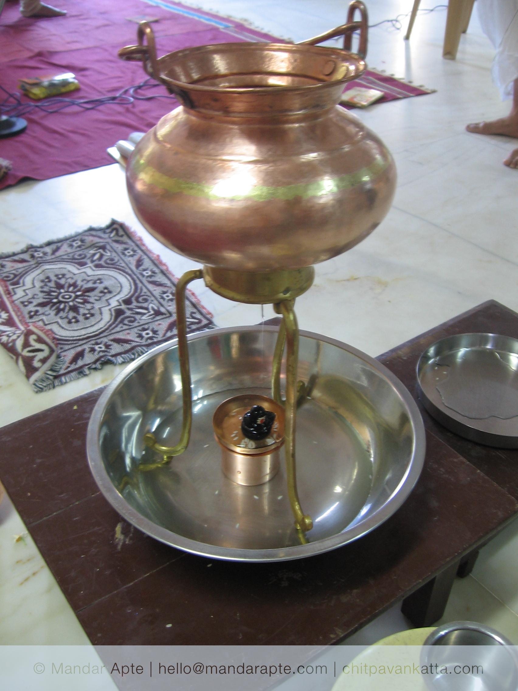 Mahashivaratri at Chitpavan Sangha Mulund 10th March 2013 02