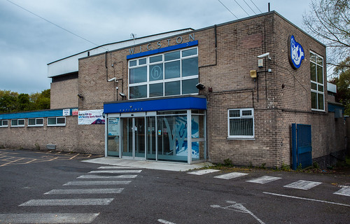 Wigston Swimming Pool Leicestershire Uk Thread Urban Exploration Resource