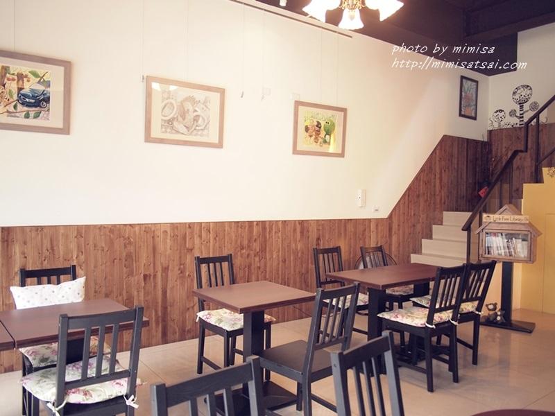 竹北 小松鼠咖啡 (11)