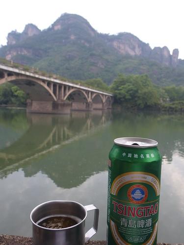 Fujian-Wuyi Shan-Village (55)