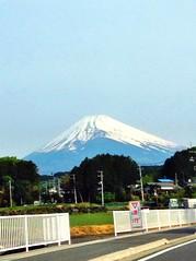 Mt.Fuji 富士山 5/14/2014
