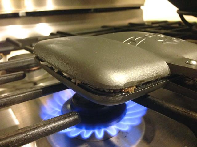 熱烤萬里飄香滷肉飯團 1501
