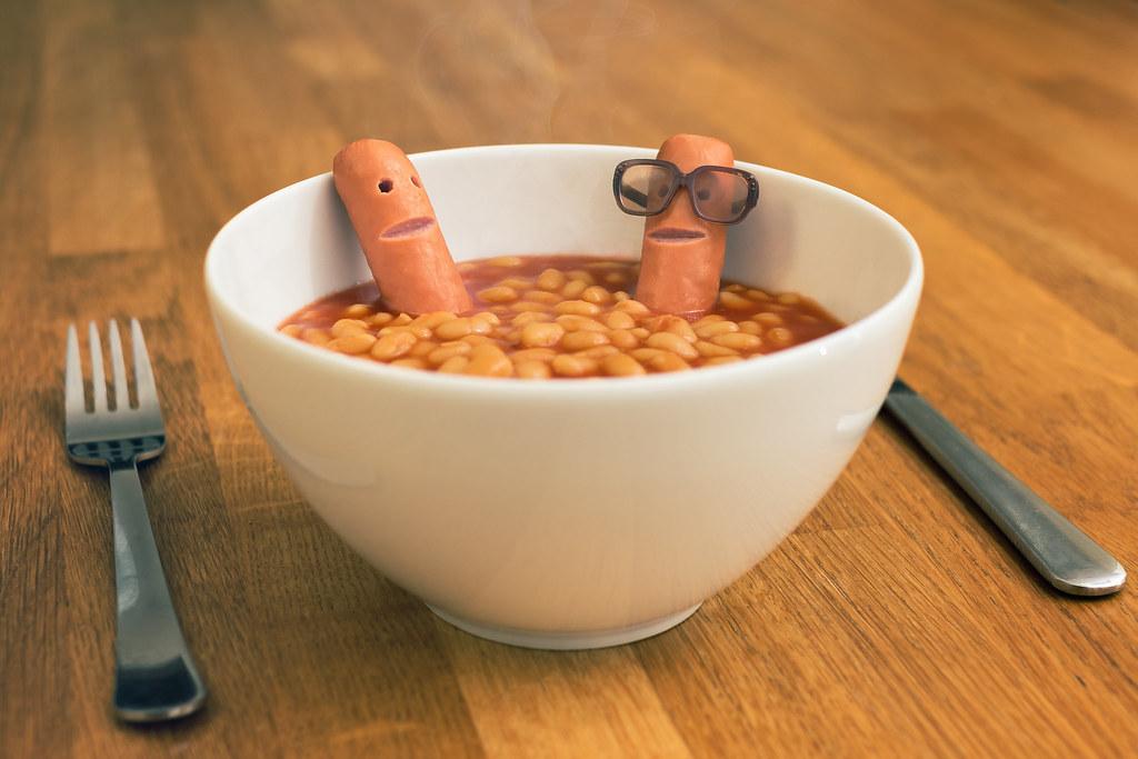 Hotdog Hot tub.......