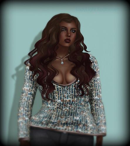 LadyLight Koolhoven - Free*Style - Season of Broken Hearts