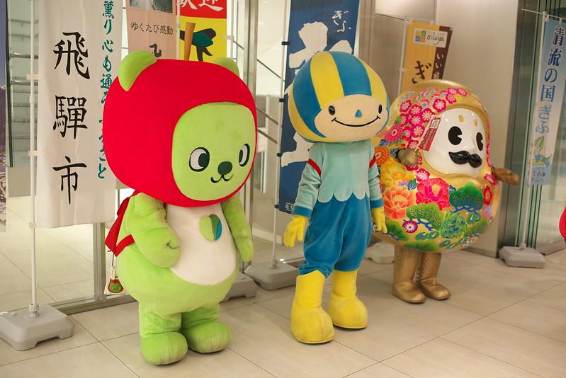 東京路地裏散歩 KITTE アルクマ 2015年2月14日