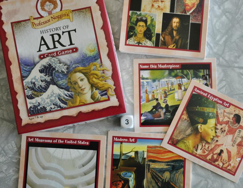 Art Game