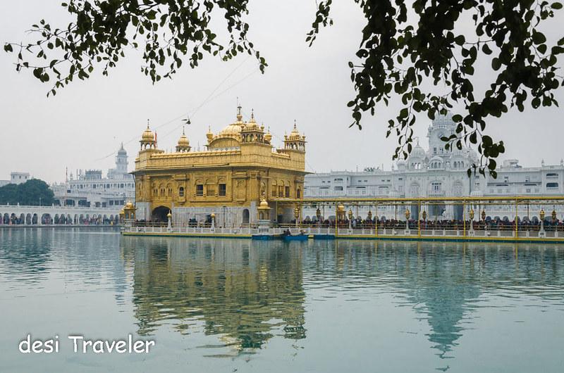 Sri Harmandir Sahib Amritsar