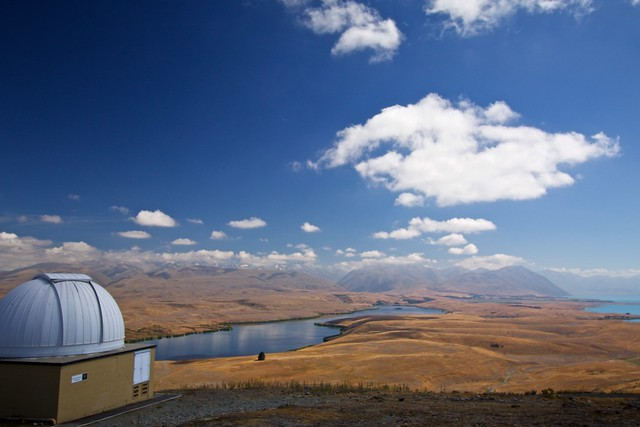 Mt John University Observatory