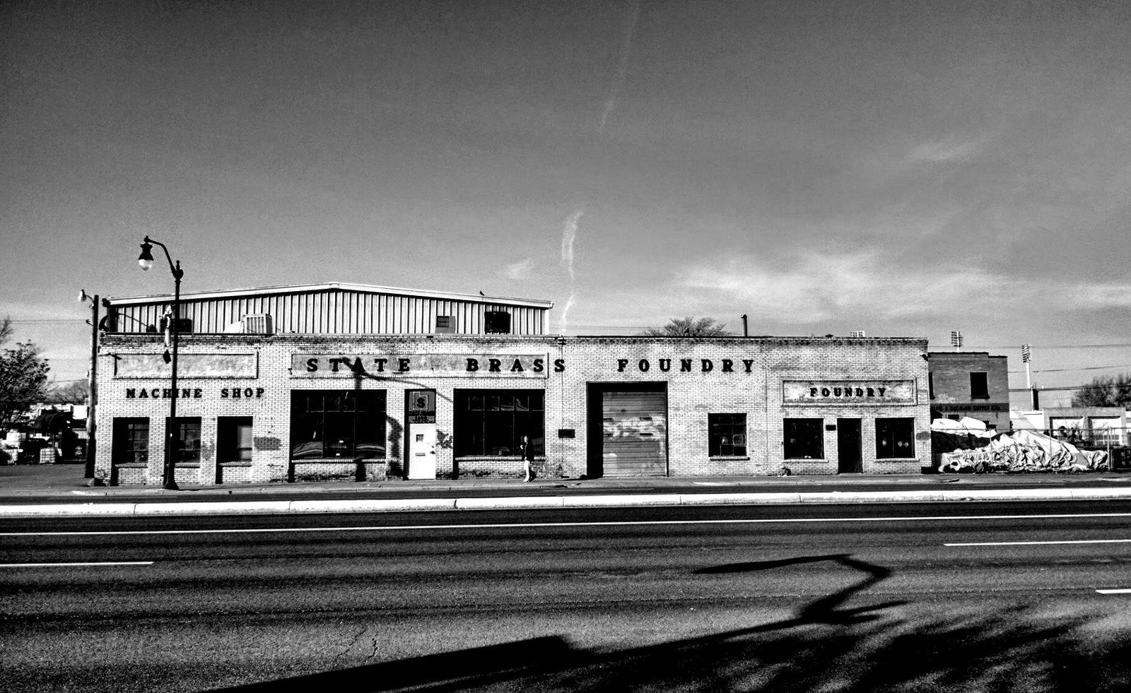 salt lake city machine shops