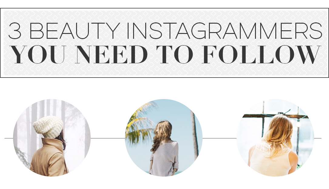 the best instagram feeds, best makeup instagram, best beauty instagrammers