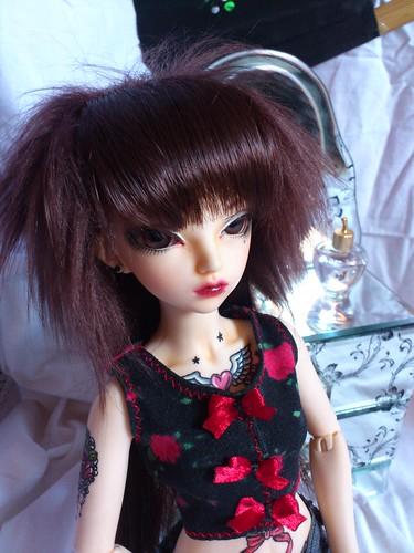 Dark ladies - Carmen (mnf Lucywen tan) p. 15 16582569375_957376a6a9