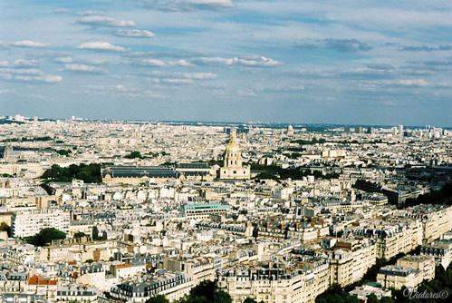L'hôtel national des Invalides (Les Invalides). Paris. France