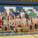 All the basketball players (May 1, 2016)