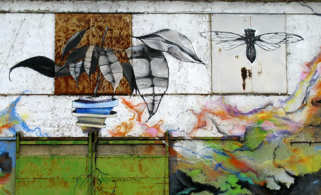 Murer i Ulstedlund