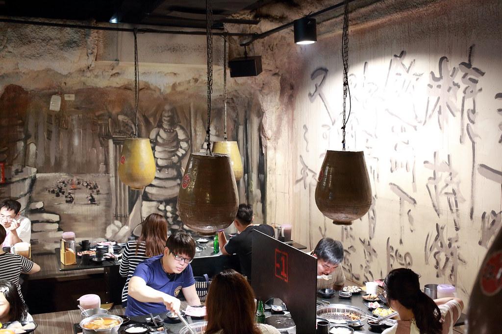 20160501台南-逐鹿燒肉 (12)