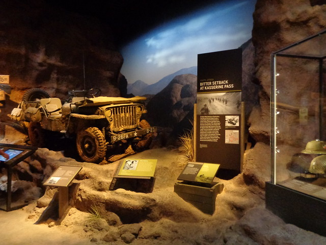 National WWII Museum, New Orleans