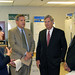 Agriculture Secretary Vilsack with Cuban Delegation in Iowa
