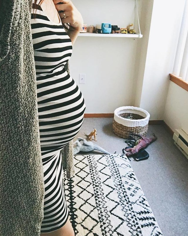 Third trimester!