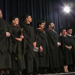 Graduation! Screening, Producing & Animation Harmony Theater 05/28/16