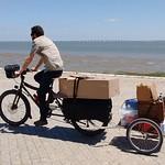 CycleHack Lisboa 2016 (annual global event 2016)