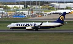EI-EVP B737-800 Ryanair BHX 03-05-16