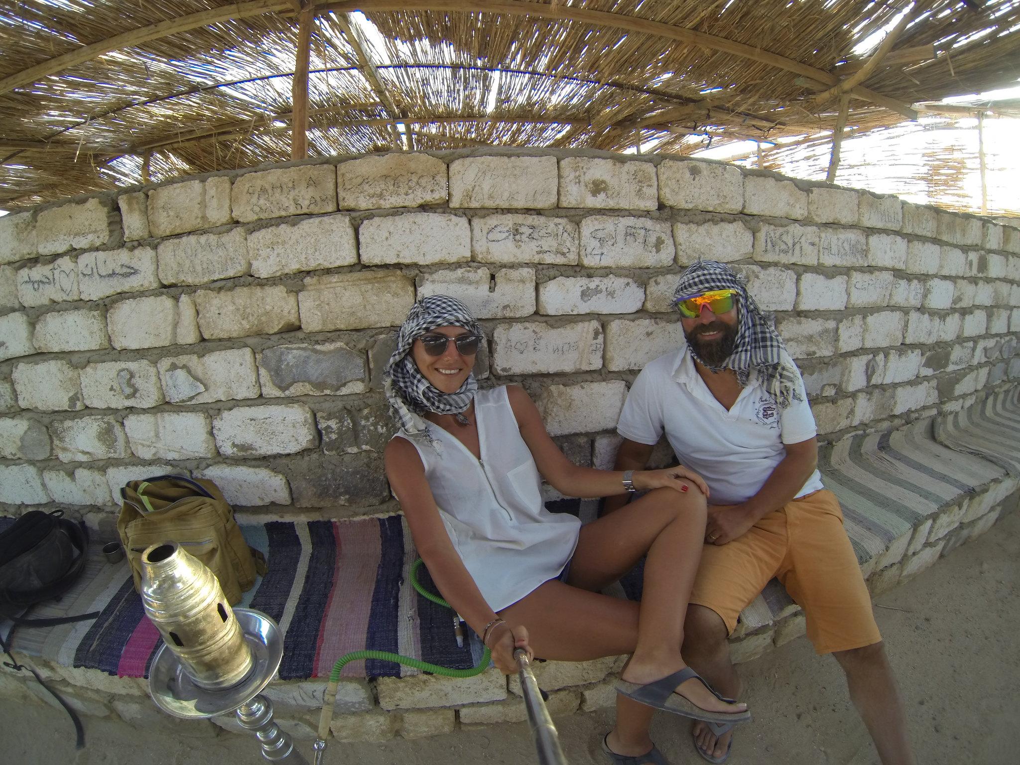 Hurghada Çöl Safarisi