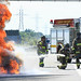 QEW Vehicle Fire in Grimsby