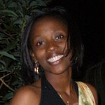 Alumni Profile of Sonia Gisenya