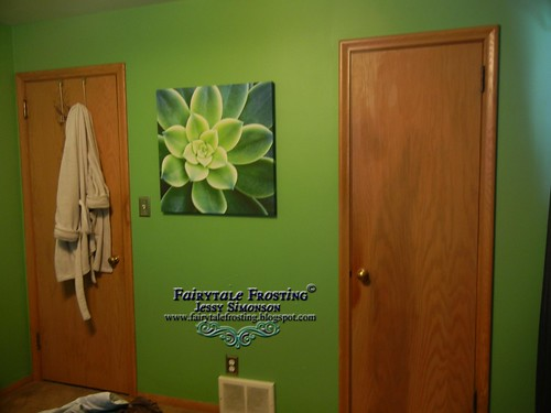 Bedroom Doors Makeover