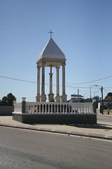 Cruzeiro do Senhor coberto de Santiago de Beduido, Estarreja