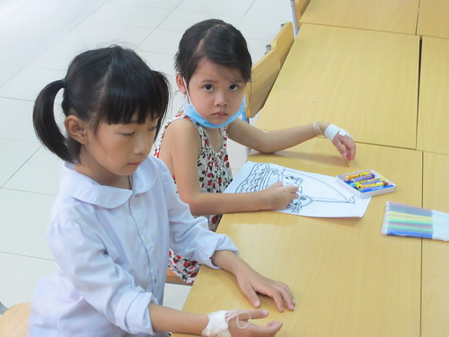 Children's Hospital, Hanoi, Vietnam