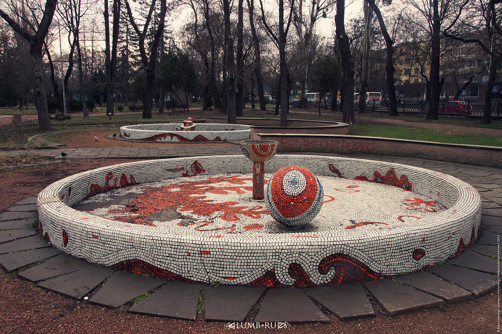 2013.02.11 to Simferopol