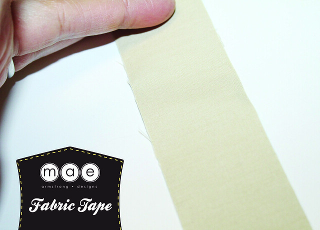 Homemade Fabric Tape3