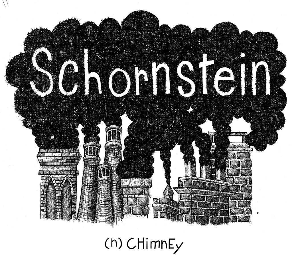 Daily Deutsch: Schornstein