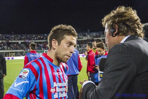 Catania, ufficiale il passaggio di Gomez al Metalist$
