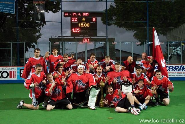NBLL 2013, finále 3