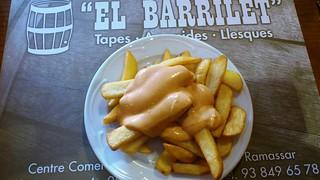 El Barrilet - CC El Nord Granollers