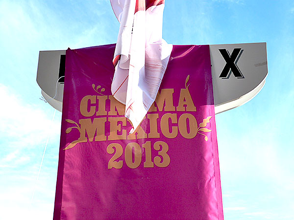 cinema mexico