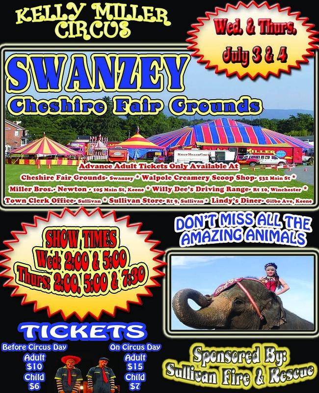 Swanzey