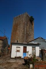 Torre de Lapela, Monção