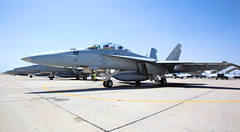 aviation, airplane, vehicle, boeing f/a-18e/f super hornet, fighter aircraft, jet aircraft, aircraft engine, air force,