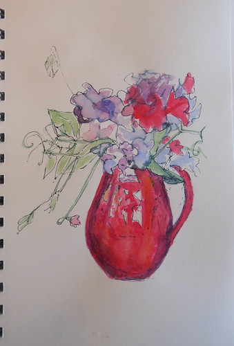 EDM #28 draw a jug by 1artalive