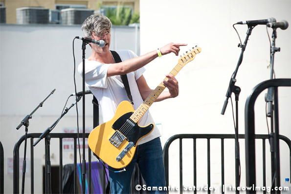 We Are Scientists @ Make Music Pasadena, Pasadena 6/1/2013