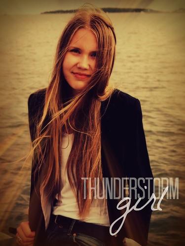Thunerstormgirl