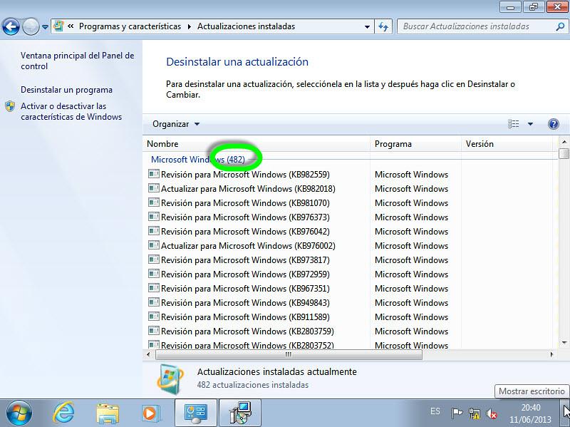 Windows 7 SP1 x64 + Actualizaciones 9023632678_9e66807626_b_d